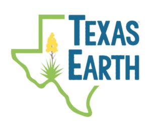 texas earth logo